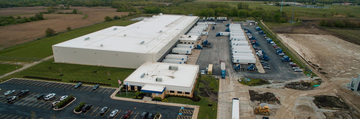 Chicago Distribution Center