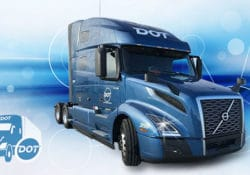 Meet the Newest Members of Our Dot Truck Fleet Image