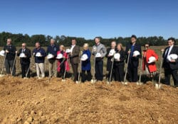 Dot's 12th Distribution Center Has Broken Ground Image