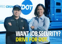Stable, Reputable, Growing—Why You Should Drive for Dot Image