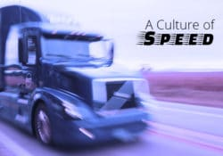 A Culture of Speed Image