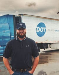 What can Dot Transportation offer you? Take a look and see! Image