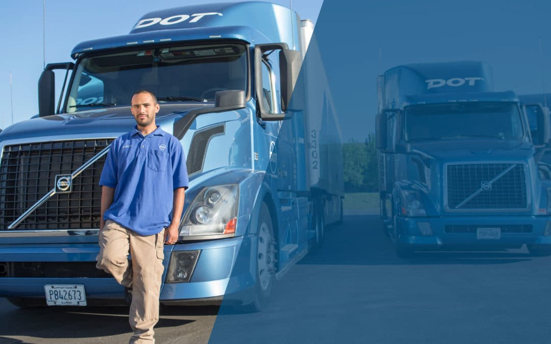 What Can Dot Transportation Offer You? Take a Look!