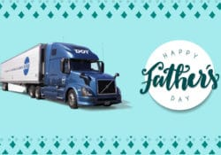 Father's Day for Truck Drivers Image