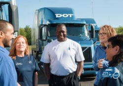 A Message From Our President – What Makes Dot Transportation Special? Image