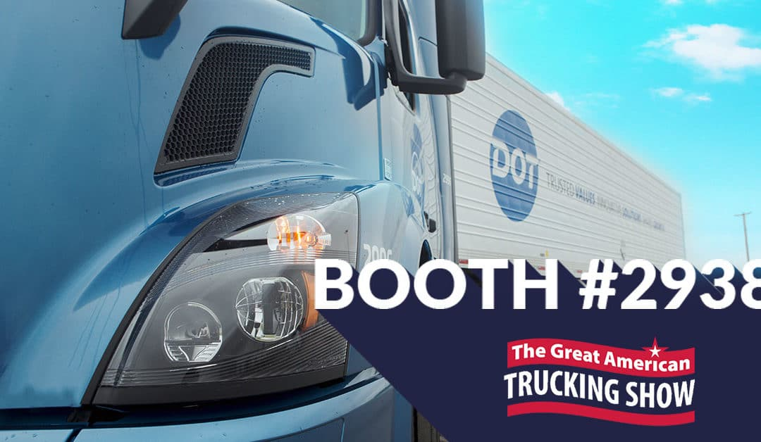 Six Tips to Get the Most Out of the Great American Trucking Show