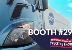Six tips to get the most out of the Great American Trucking Show (Or any hiring event) Image