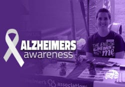 September is World Alzheimer's Month Image