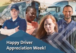 National Truck Driver Appreciation Week Image