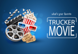Five Trucking Movies: From Fantastic to Frightening Image