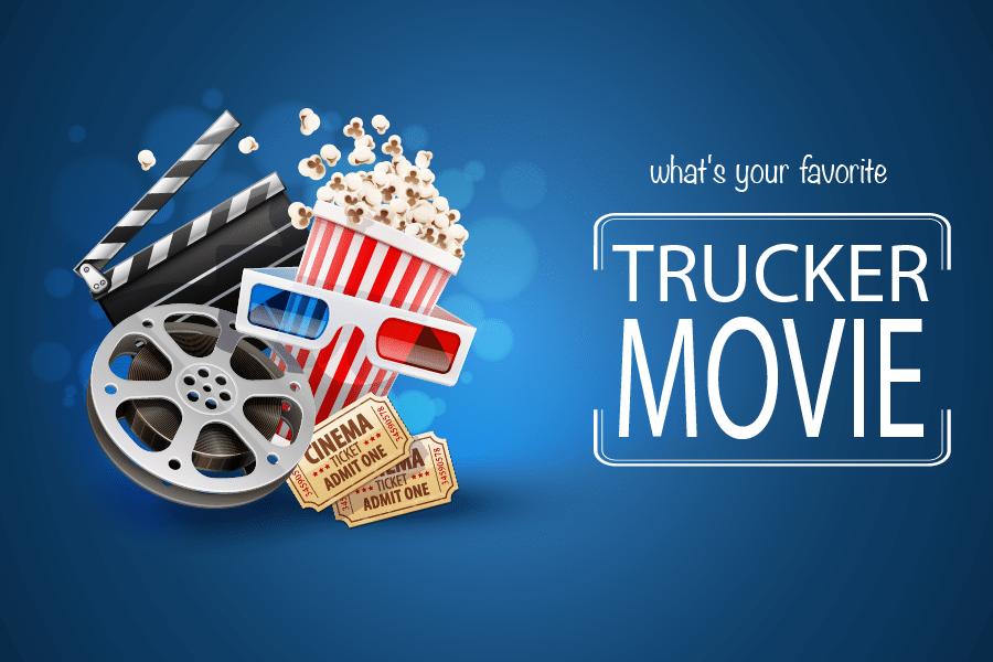 Five Trucking Movies: From Fantastic to Frightening
