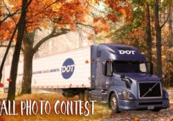 Fall Photo Contest Image