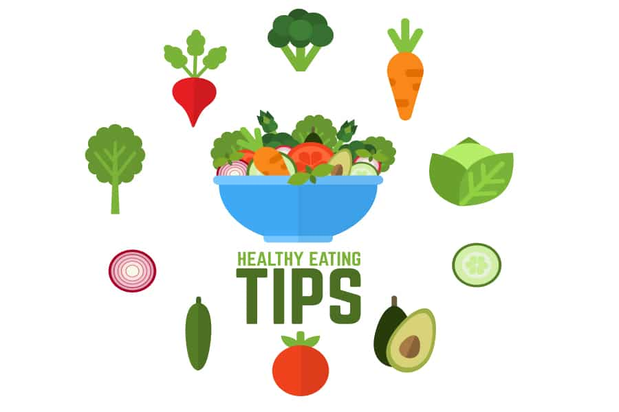 Healthy Eating Tips for Truck Drivers