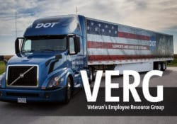 Honoring our Veterans: Dot's Employee Resource Group Image