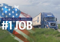 Trucking is Still the Top Job in the U.S. – Here's Why Image