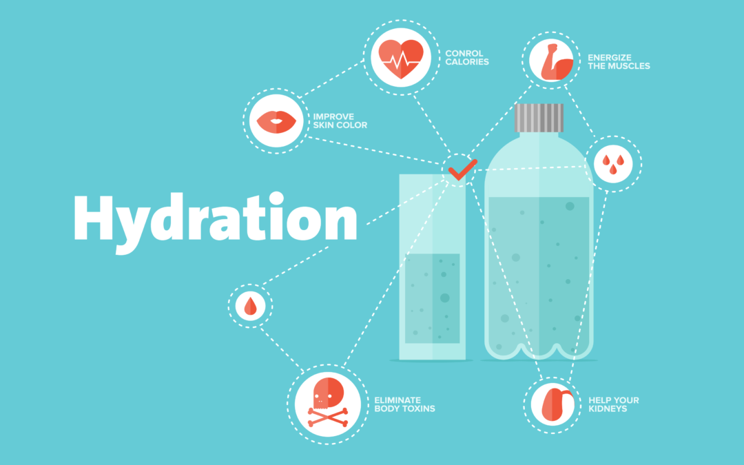 Hydration Tips for Truck Drivers