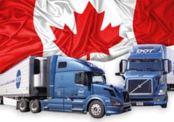 Dot Transportation Canada Update Image