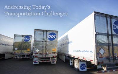 Insights and Inspiration: Addressing Today's Transportation Challenges