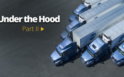 Under the Hood: Managing the Fleet