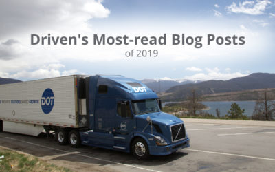 Top 7 Blog Posts of 2019
