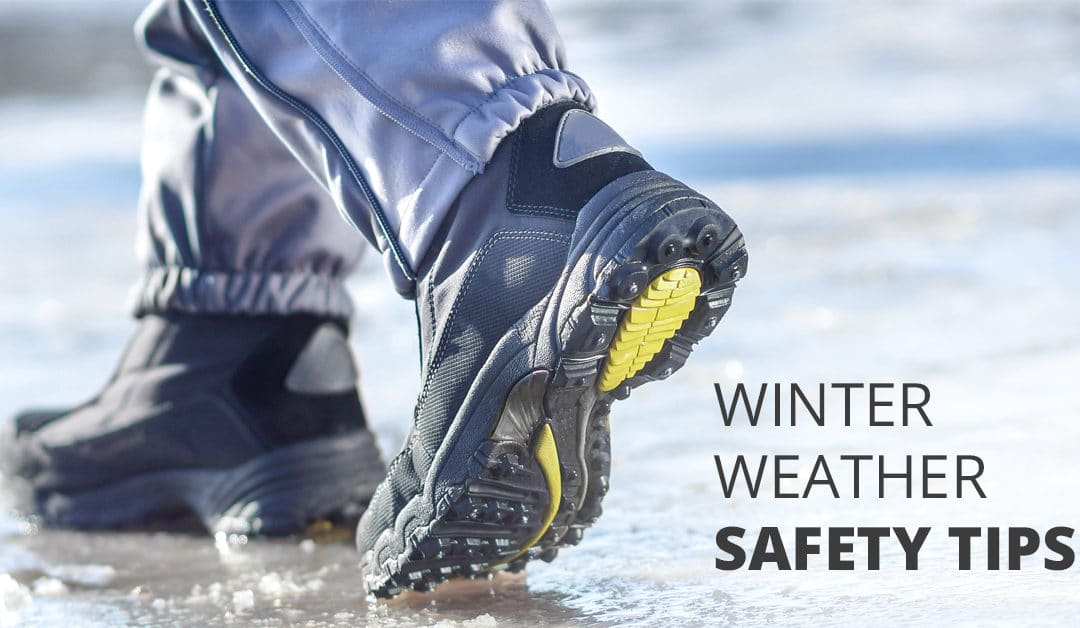 Winter Weather Safety: 3 Things to Look Out for During Colder Weather