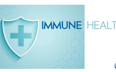 Top 5 Ways to Give Your Immune Health a Boost
