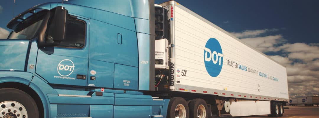 Top 8 Questions About Applying to Drive for  Dot Transportation