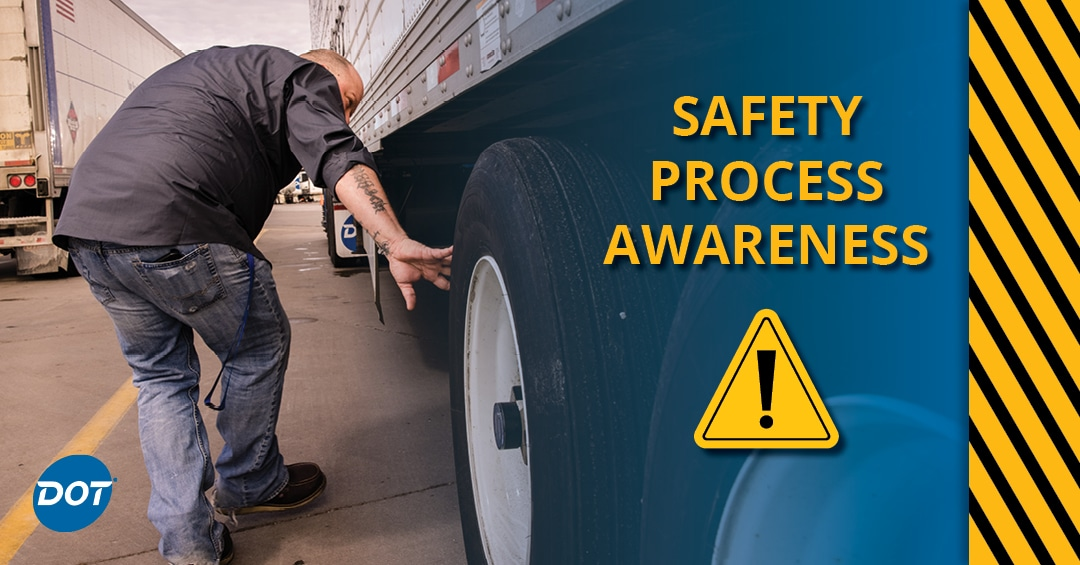 Process Awareness: Cranking the Dolly & Fifth Wheel Pull